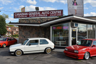 canadian general auto centre